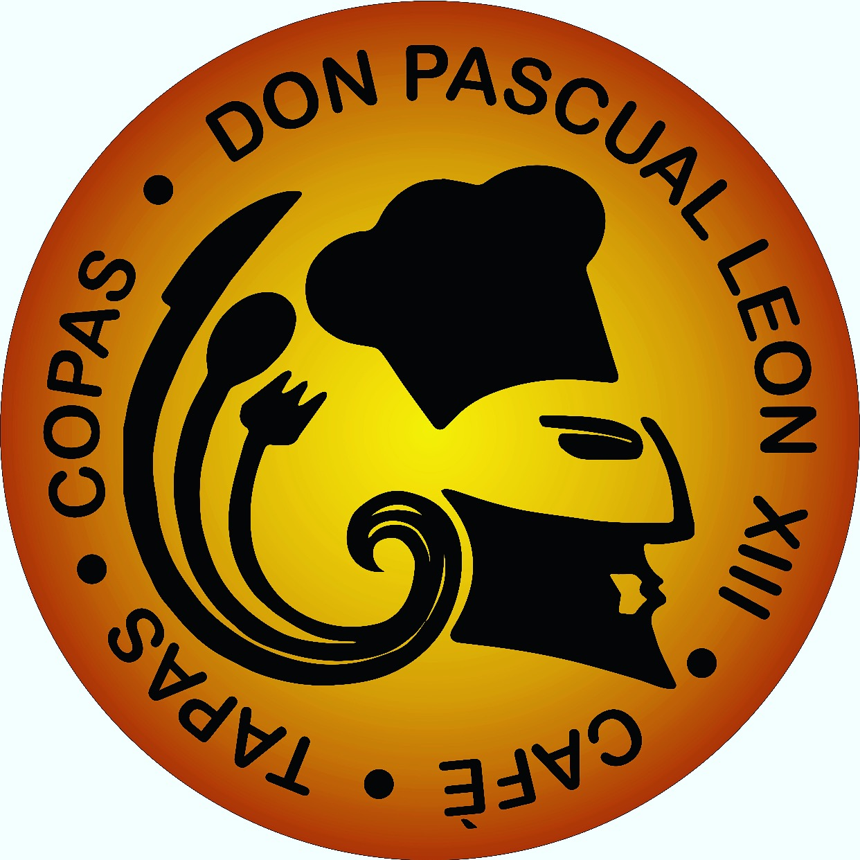 DON PASCUAL Leon XIII