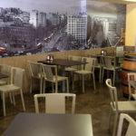 Café del Marqués