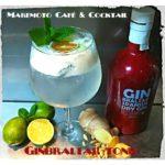 Maremoto Café & Cocktail