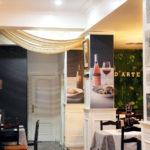 Restaurante D'Arte